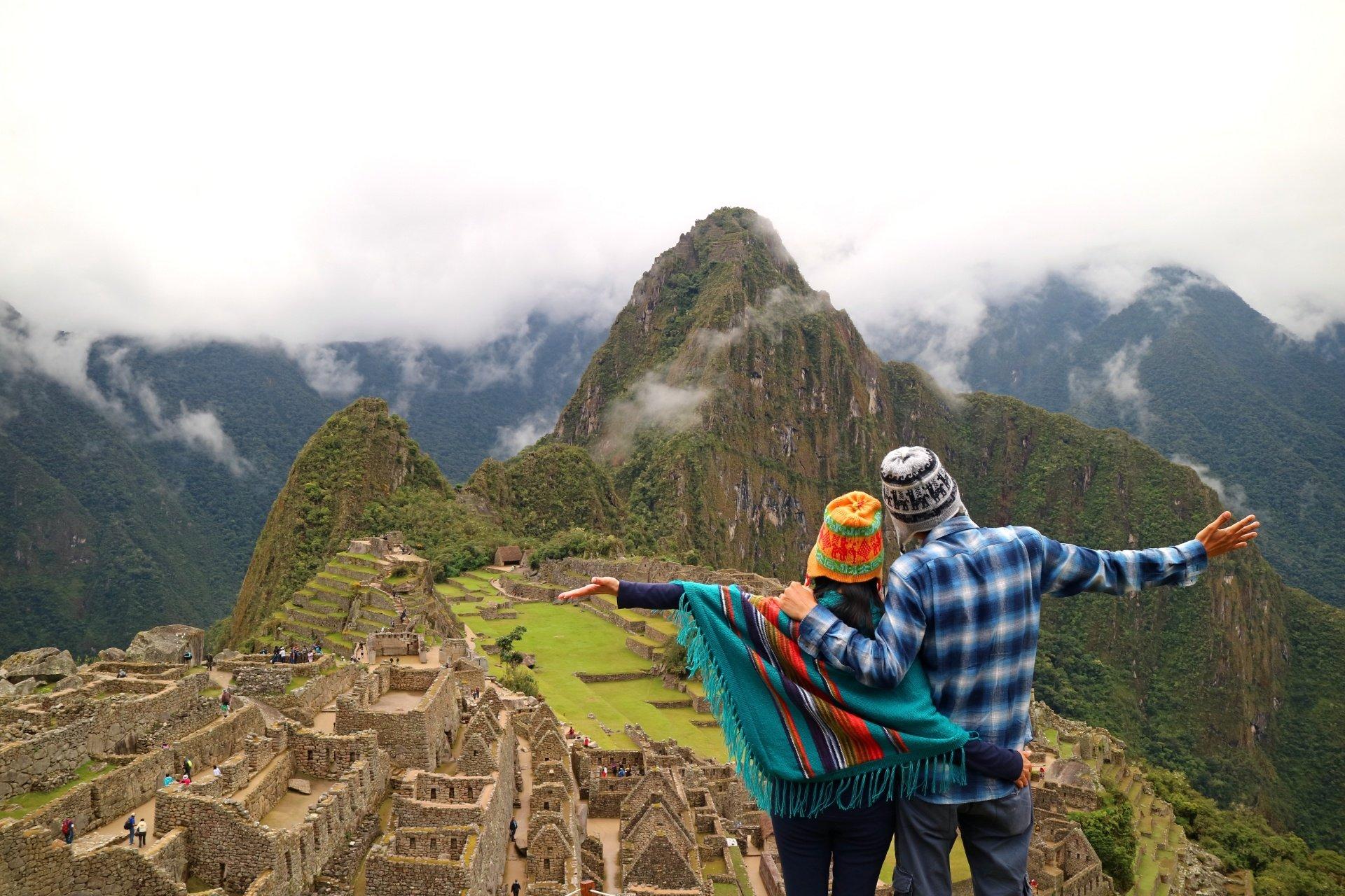 ROMANCE INCA