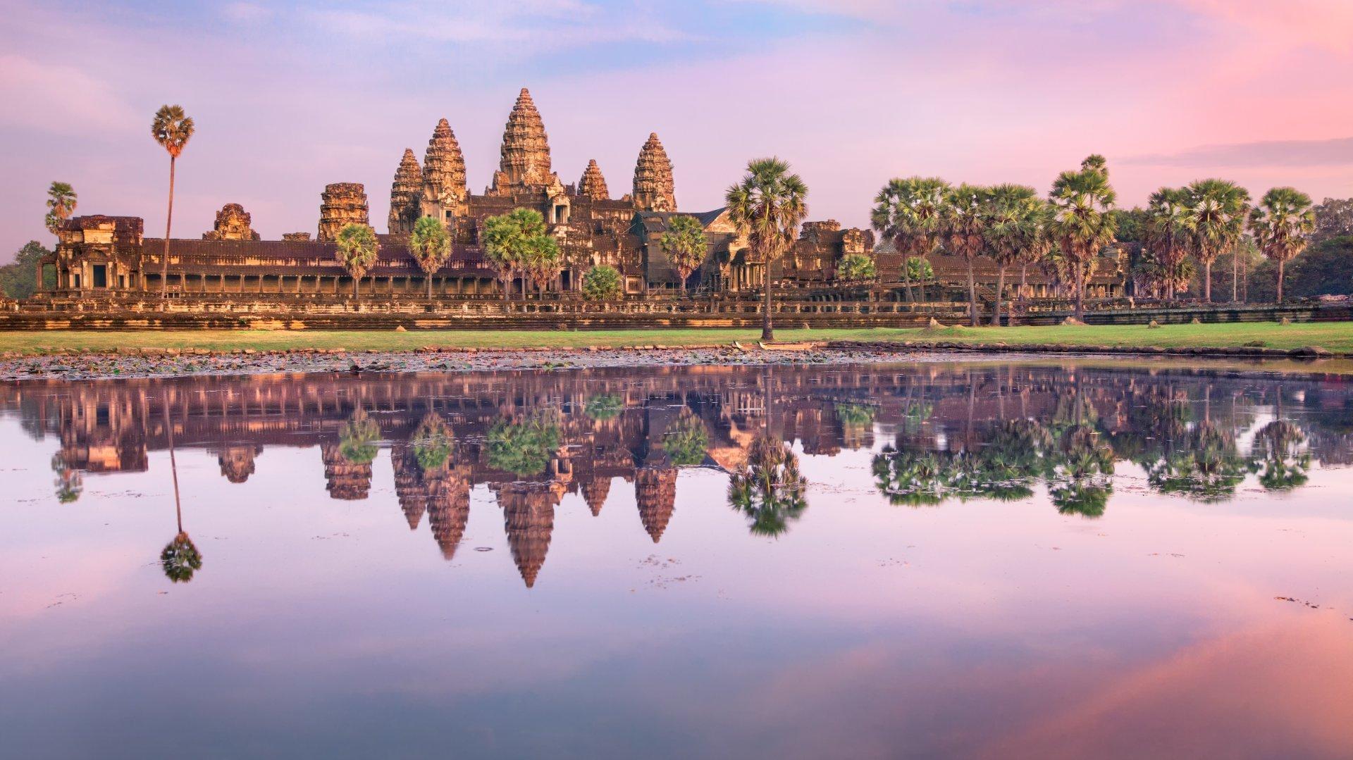 TAILANDIA IMPRESCINDIBLE CON ANGKOR y PHUKET