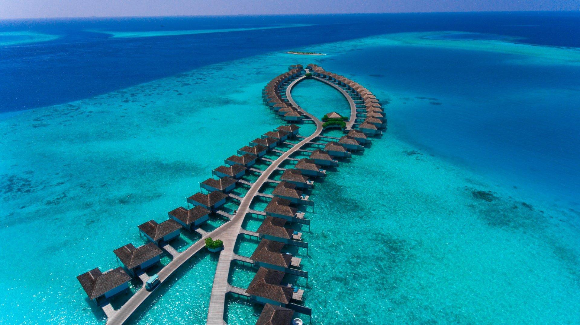 MALDIVAS Y DUBAI
