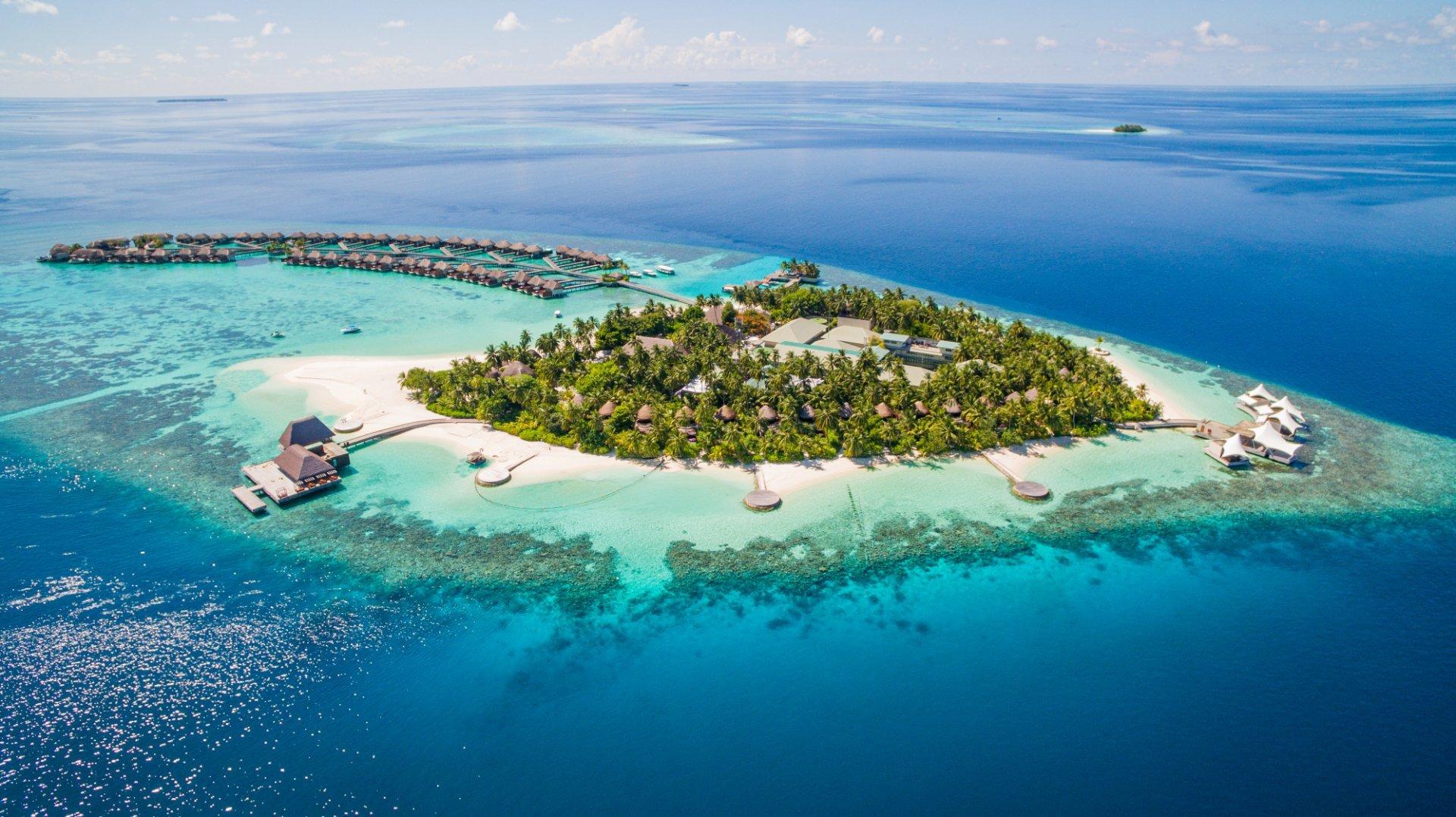 MALDIVAS EN VUELO DIRECTO DE IBERIA - SALIDA LUNES