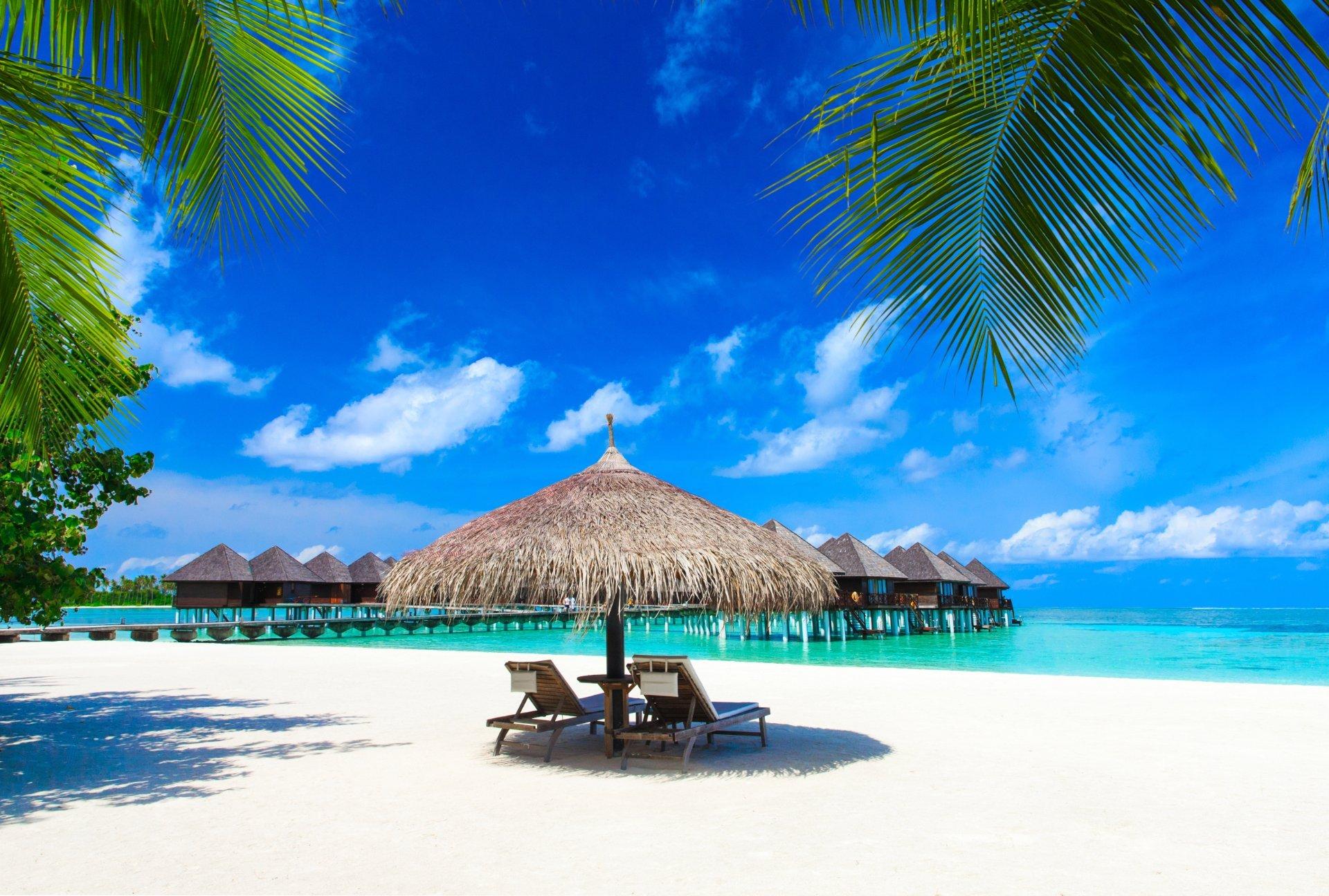 LUXURY TAILANDIA y MALDIVAS