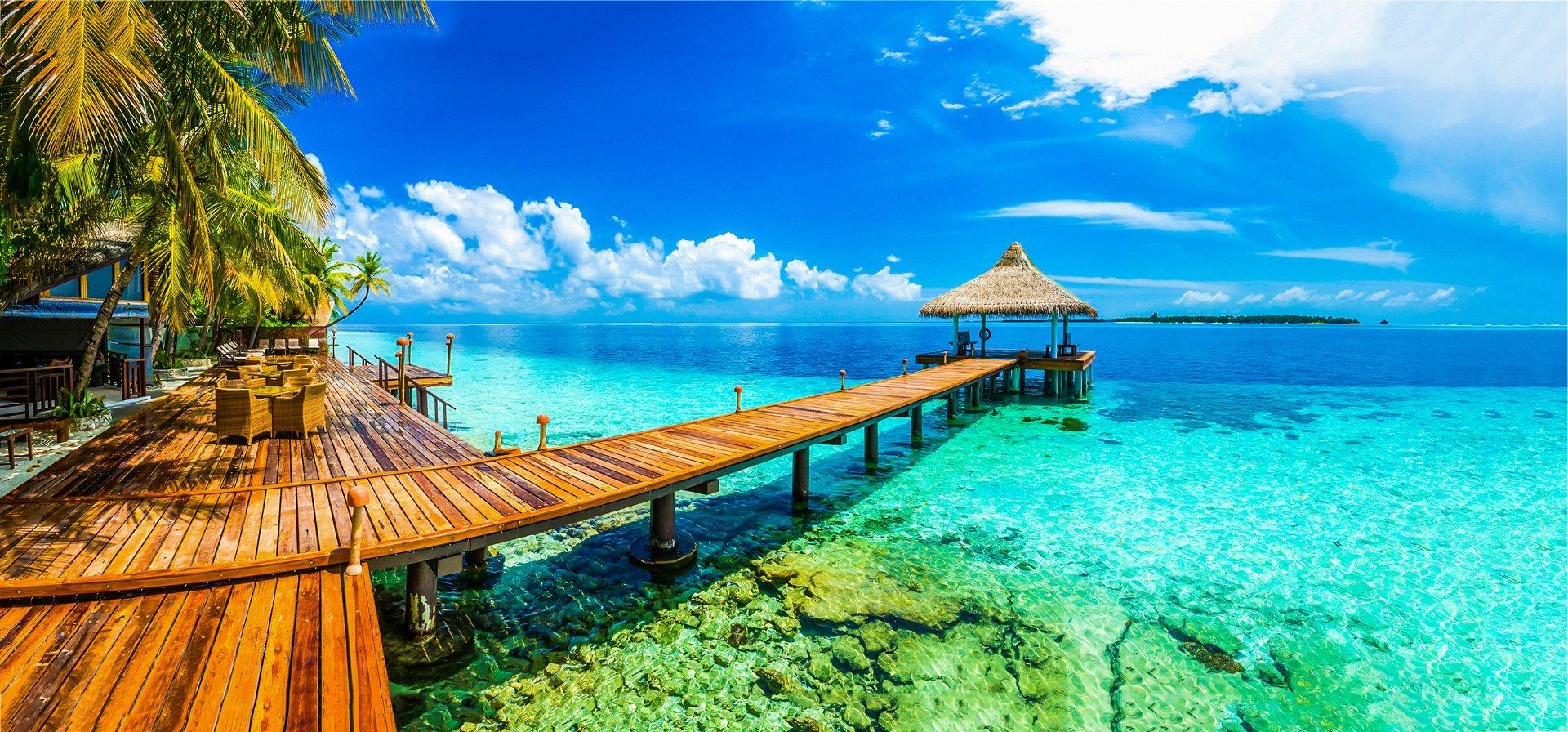 MALDIVAS EN VUELO DIRECTO DE IBERIA - SALIDA MIÉRCOLES