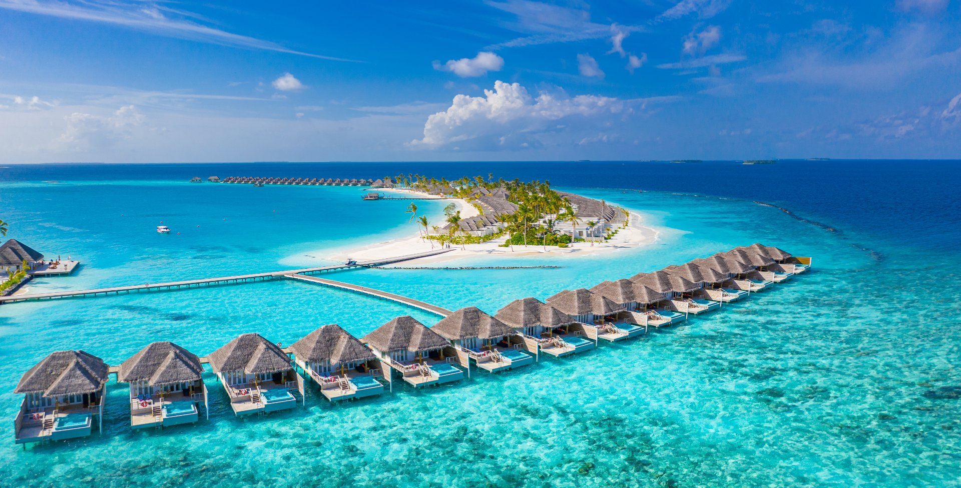 MALDIVAS EN VUELO DIRECTO DE IBERIA - SALIDA VIERNES