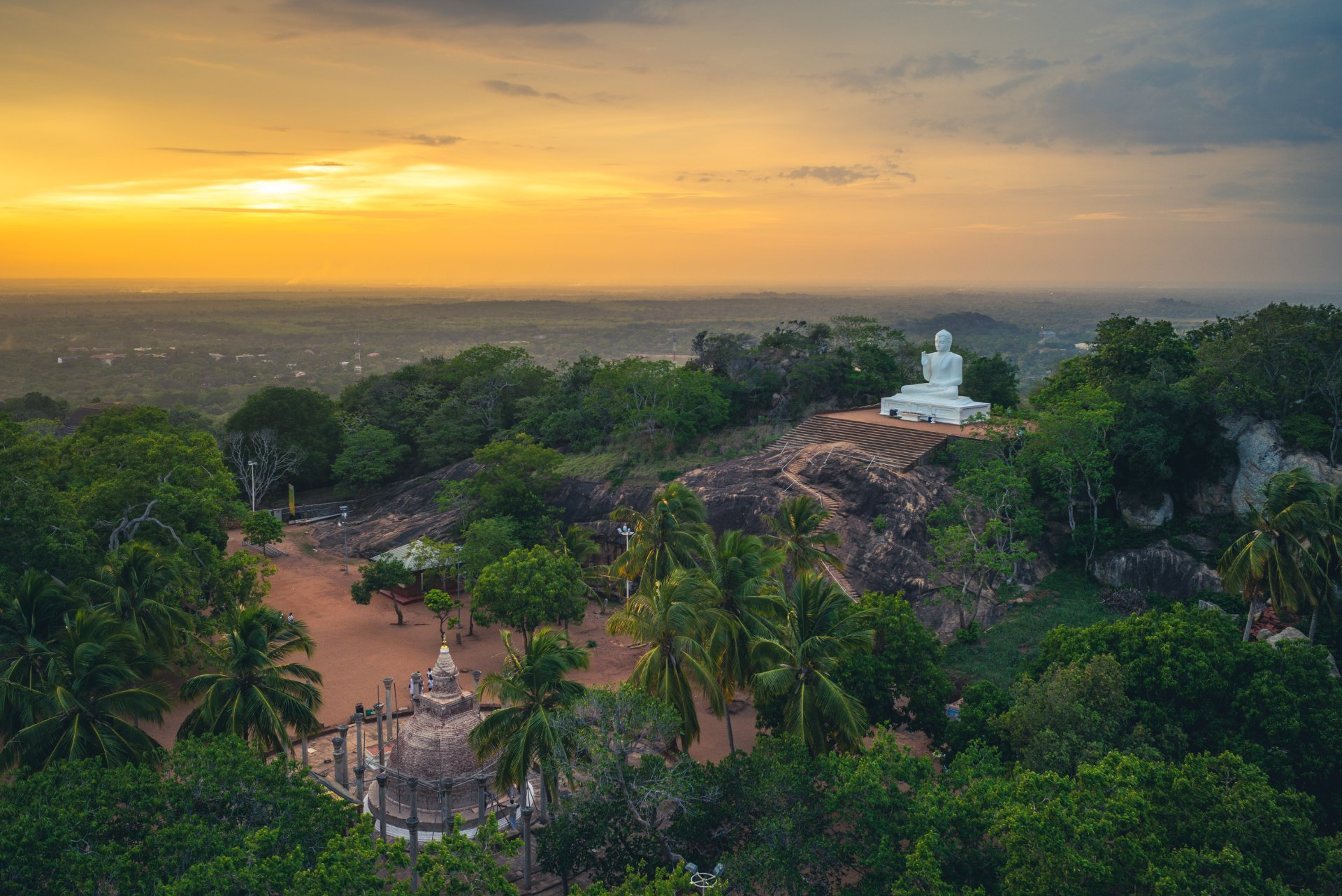 SRI LANKA FASCINANTE (Circuito en hoteles aprobados según protocolo Covid)