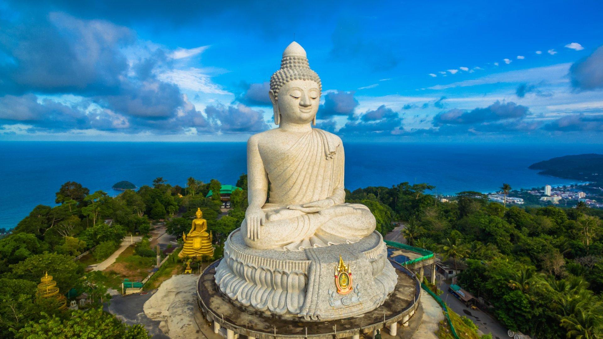 TAILANDIA SORPRENDENTE CON ANGKOR y PHUKET