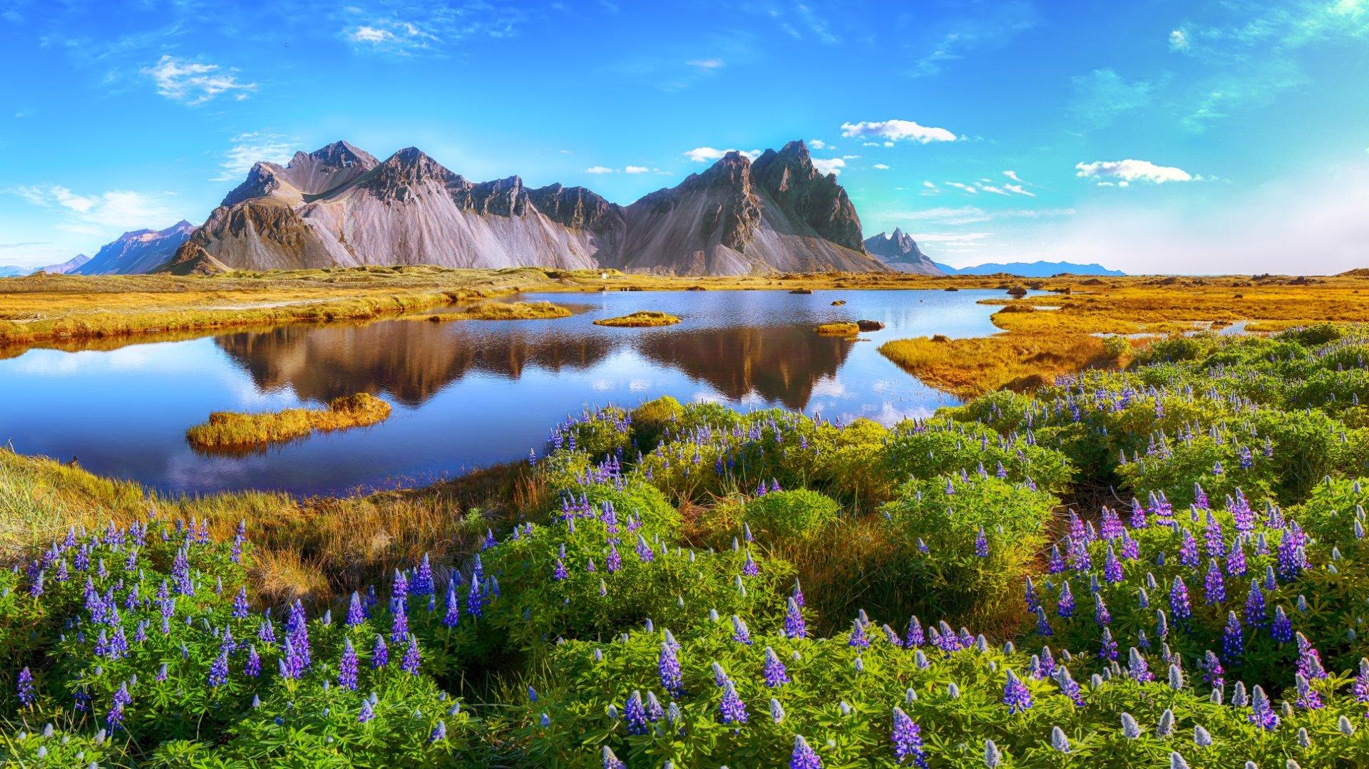 ISLANDIA A TU AIRE (ESCAPADA A REYKJAVIK)
