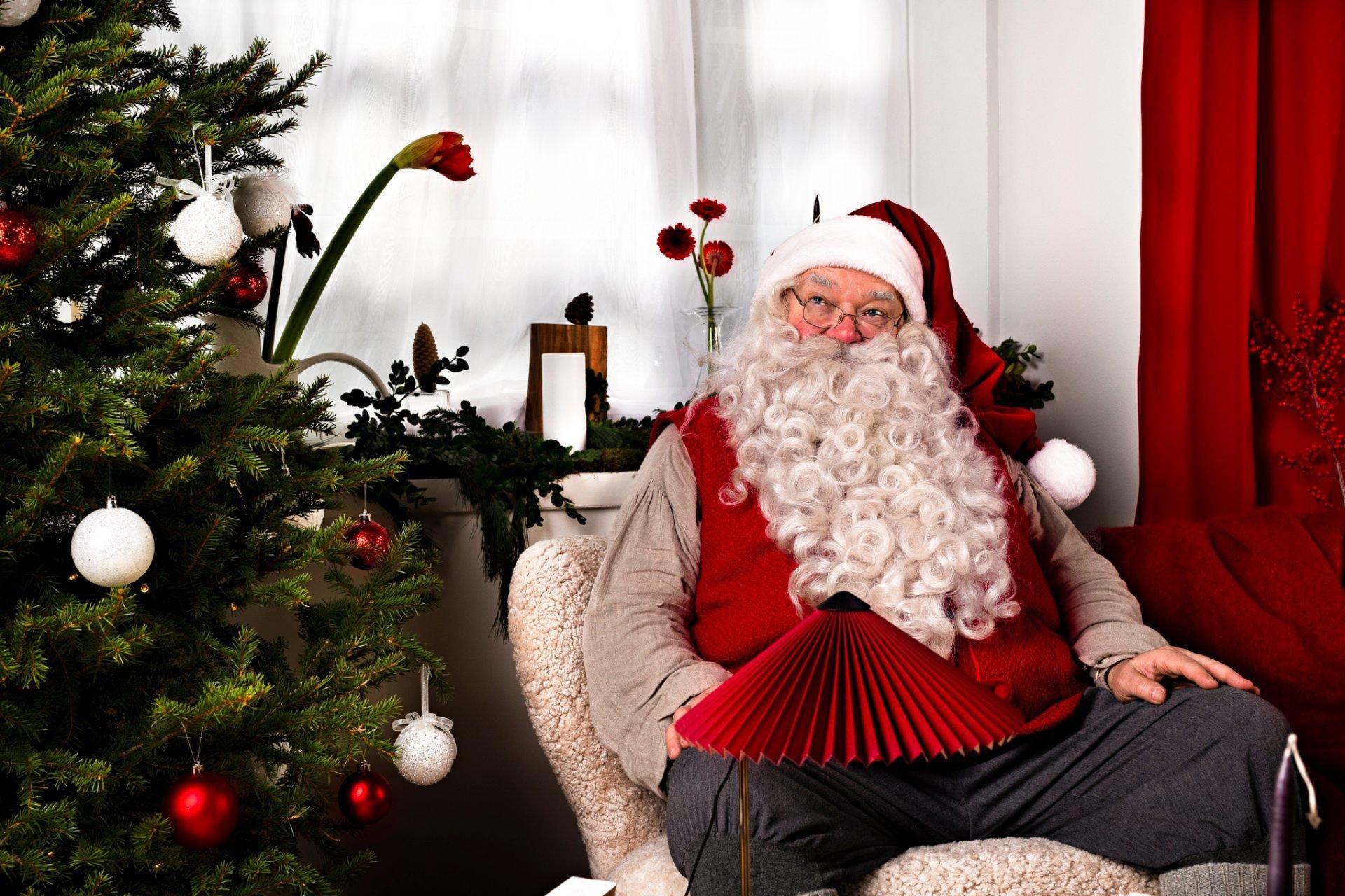 Navidad en Ruka (Cabañas Mastonaitio)