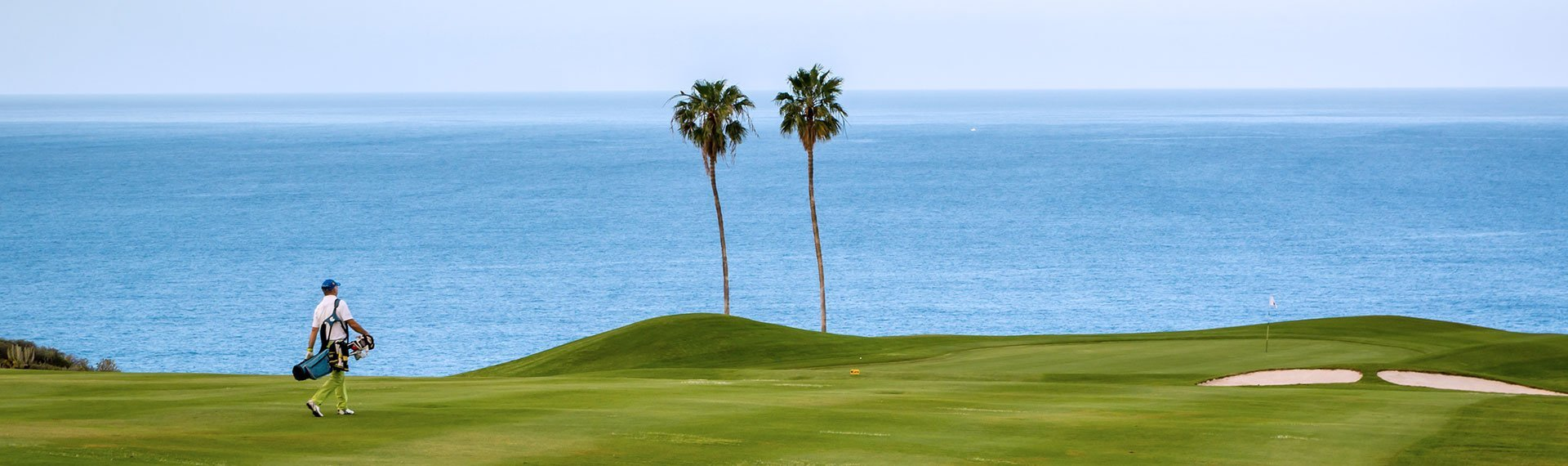 golf lovers nicho hero