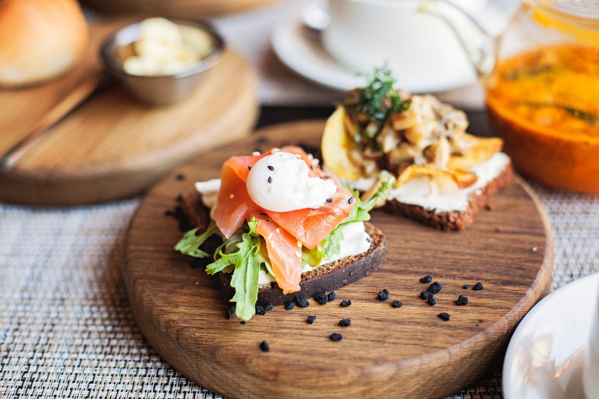 Copenhague, una meca gastronómica