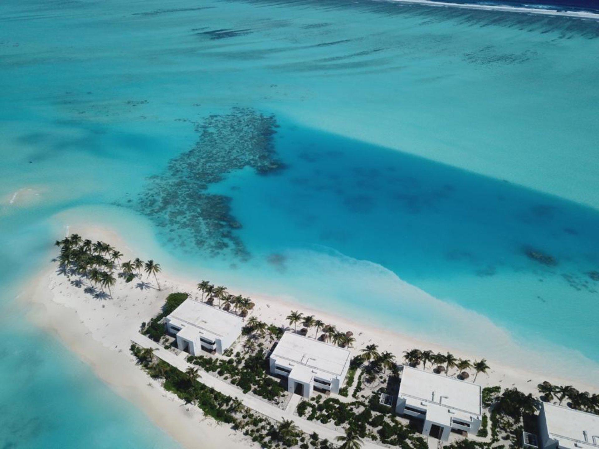 Maldivas, ¡Bienvenidos al lado soleado de la vida!