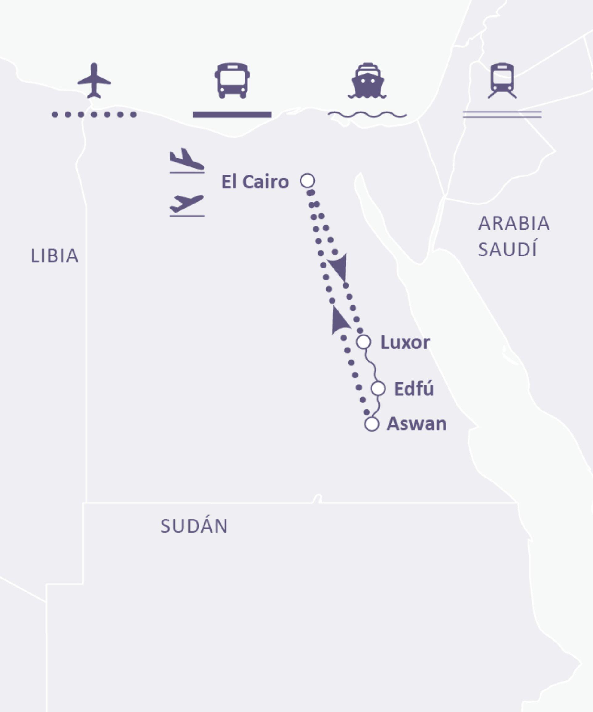 Mapa de ruta