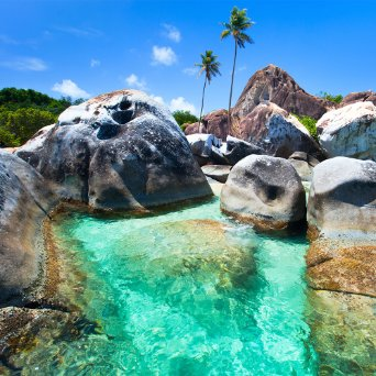 Antillas Británicas