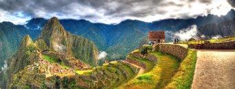 """Machu Picchu, primera maravilla del mundo certificada como """"carbono neutral"""""""