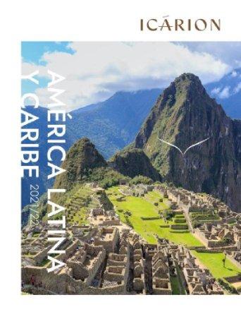 América Latina 2021-22