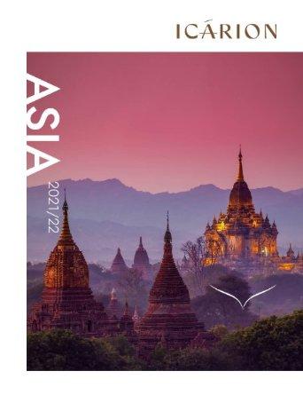 Asia 2021-22