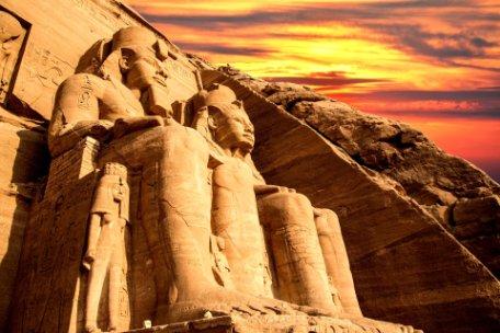 EGIPTO ASOMBROSO III