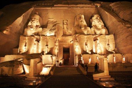 EGIPTO GOLD III