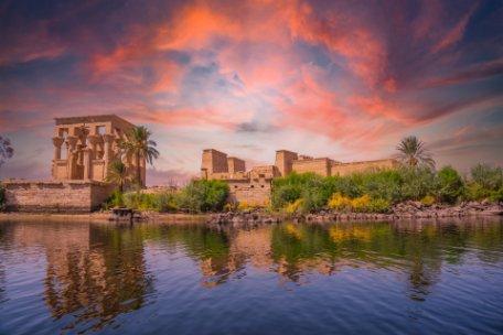 MARAVILLAS DE EGIPTO I