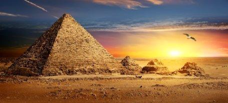 EGIPTO ASOMBROSO II