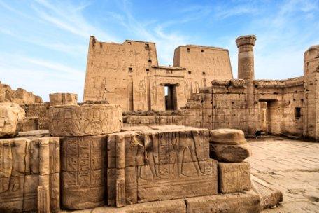 LEYENDAS DE EGIPTO Y HURGHADA
