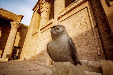 EMOCIONES DE EGIPTO Y SEYCHELLES