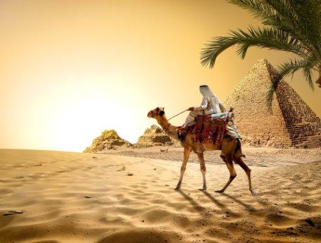 MARAVILLAS DE EGIPTO II