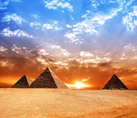 EGIPTO ASOMBROSO ESPECIAL PUENTE DE DICIEMBRE