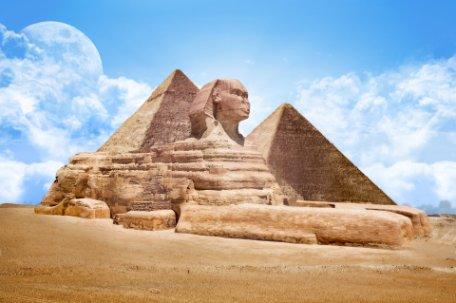 EGIPTO GOLD I