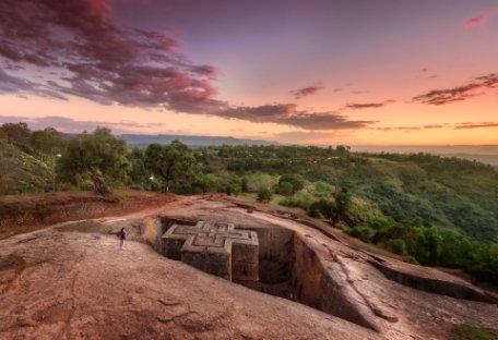 NORTE DE ETIOPIA