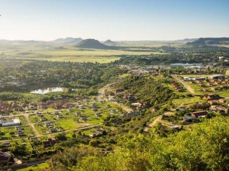 GRAN TOUR SUDÁFRICA, SWAZILANDIA Y LESOTO y CATARATAS VICTORIA (lado de Zambia)