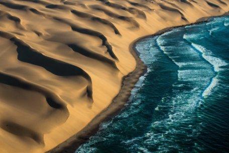 NAMIBIA DE ENSUEÑO