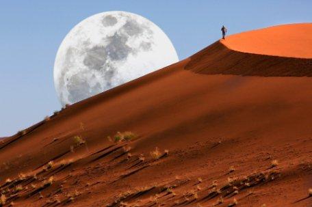 SECRETOS DE NAMIBIA
