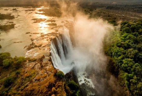 GRAN TOUR SUDÁFRICA, SWAZILANDIA Y LESOTO y CATARATAS VICTORIA