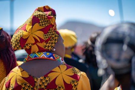 GRAN TOUR SUDÁFRICA, SWAZILANDIA Y LESOTO