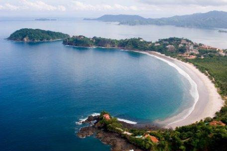 ESENCIAS DE COSTA RICA CON GUANACASTE