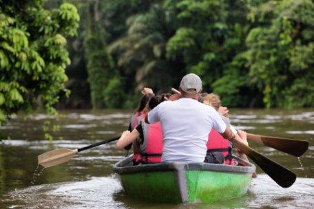 COSTA RICA EN FAMILIA CON GUANACASTE EN VUELO DIRECTO DE IBERIA DESDE MADRID - SALIDAS VIERNES Y DOMINGO DE JULIO A SEPTIEMBRE