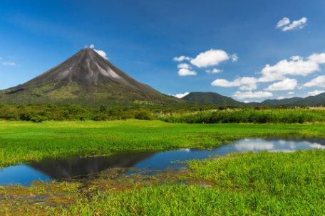 COSTA RICA IMPRESCINDIBLE CON GUANACASTE