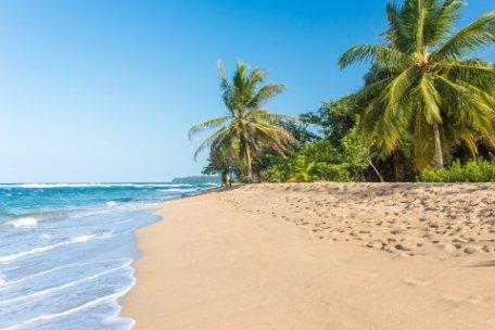 COSTA RICA DE COSTA A COSTA EN PRIVADO