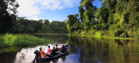 COSTA RICA EN FAMILIA CON GUANACASTE