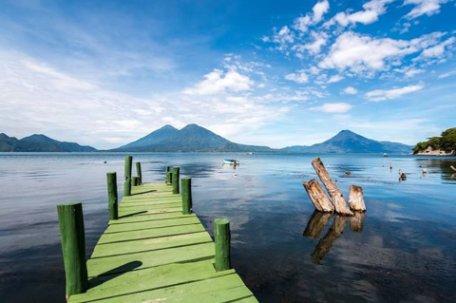 GUATEMALA SORPRENDENTE EN PRIVADO