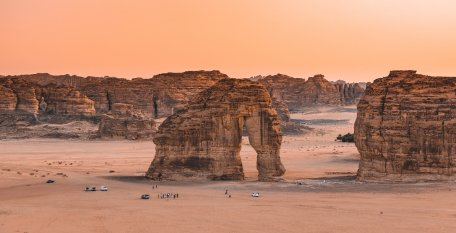 MÁGICA ARABIA