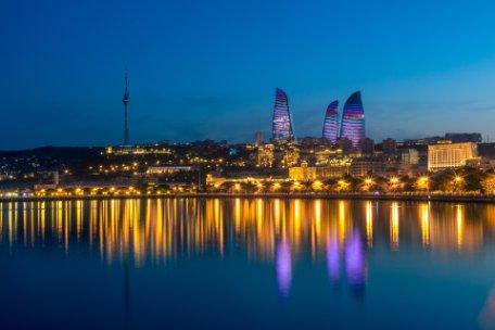 ESENCIAS DE AZERBAIYÁN