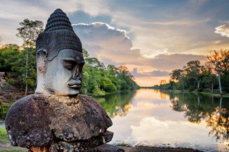TAILANDIA IMPRESCINDIBLE CON ANGKOR y KRABI
