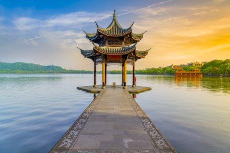 CHINA SINGULAR