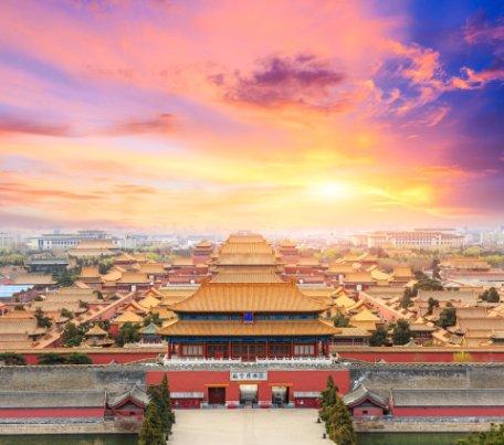 CHINA SINGULAR y KOH SAMUI