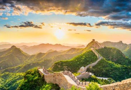 CHINA IMPRESCINDIBLE y PHUKET