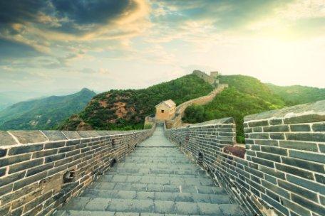 AVATAR, LA CHINA NATURAL y PHUKET