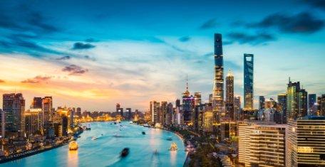 ENCANTOS DE CHINA Y HONG KONG y KRABI