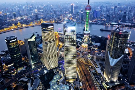 CHINA IMPRESCINDIBLE y BALI