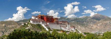 CONTRASTES DE CHINA Y TIBET